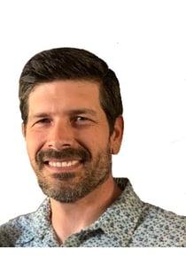 Joe Dahlquist Headshot