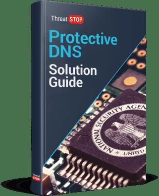 PDNS ebook mockup